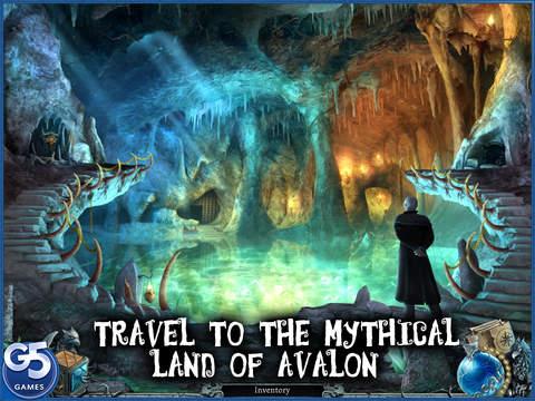 Graven: The Purple Moon Prophecy HD screenshot 4