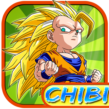 Chibi Tap Battle Legend for Dragon Ball Z