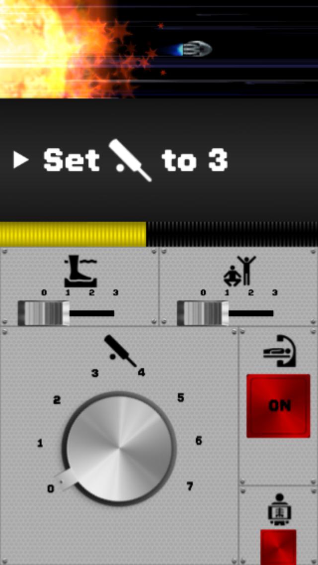 Spaceteam screenshot 3