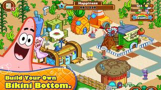 SpongeBob Moves In screenshot 3