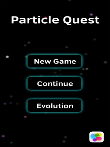 Particle Quest screenshot 6