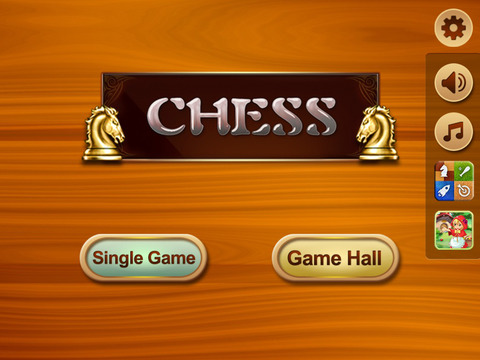Chess - Online Game Hall - Play Online Game With Friends And Future Buddies screenshot 6