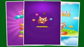 Candy Bubble FREE screenshot 5