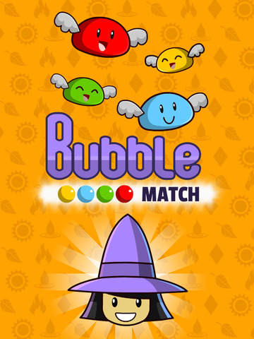 Bubble Match: Puzzle Game Free screenshot 6