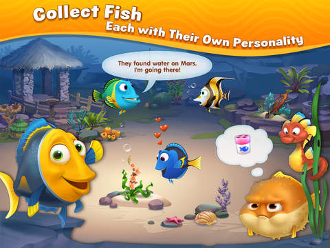 Fishdom screenshot 7