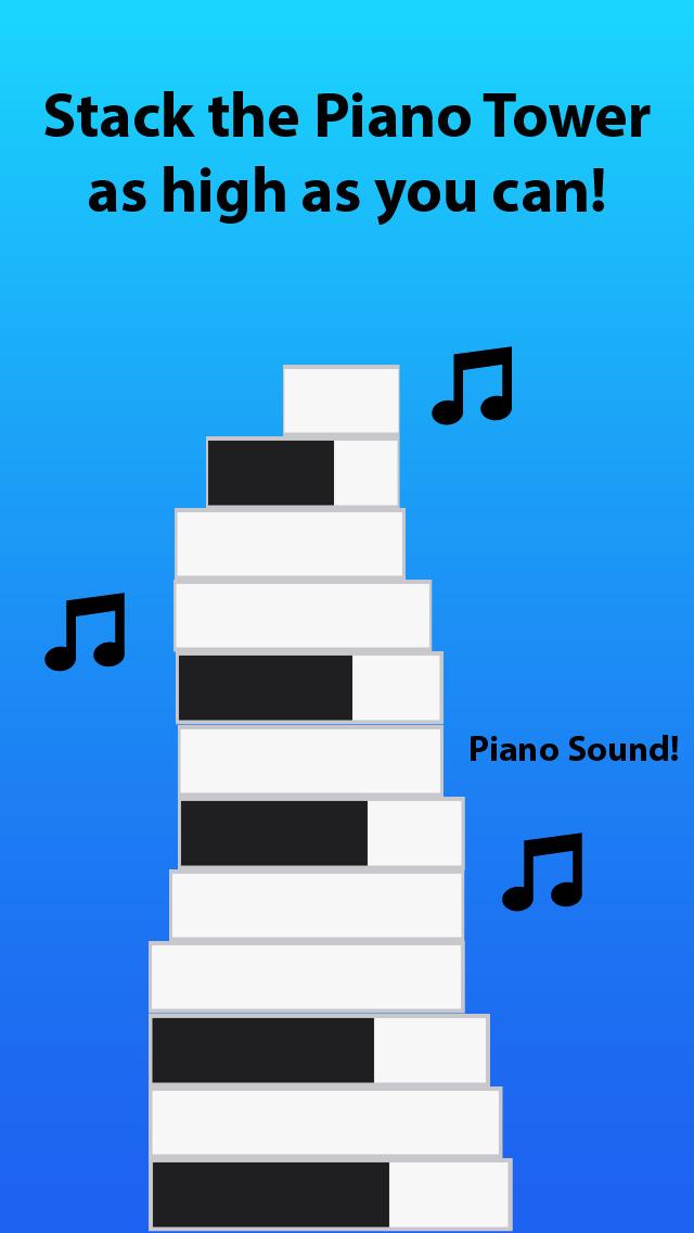 Piano Tower screenshot #1