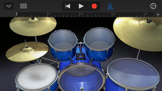 GarageBand screenshot 2