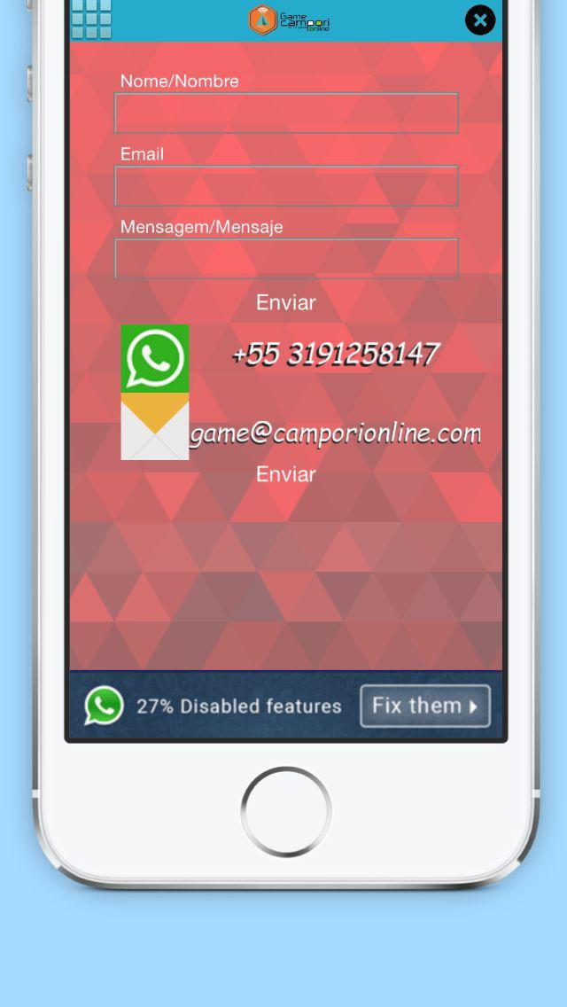 Game Campori Online screenshot 1