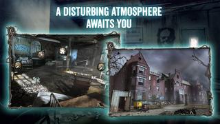 Medford Asylum (Full) - Paranormal Case - Hidden Object Adventure screenshot 5