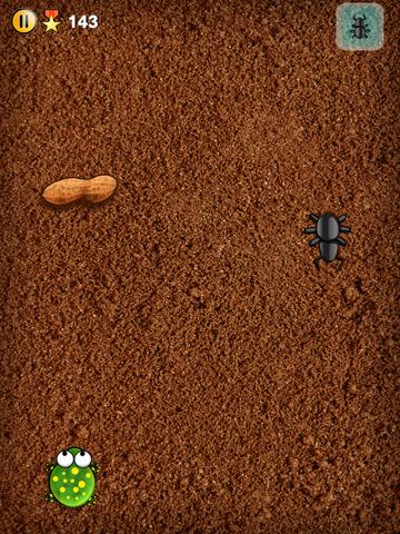 Save D Peanuts screenshot 7