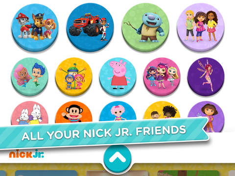 Nick Jr. screenshot 10