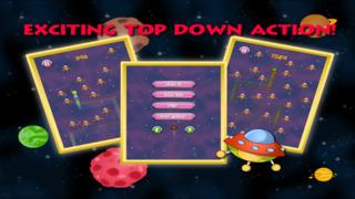 UFO Attack Super Girls screenshot 3