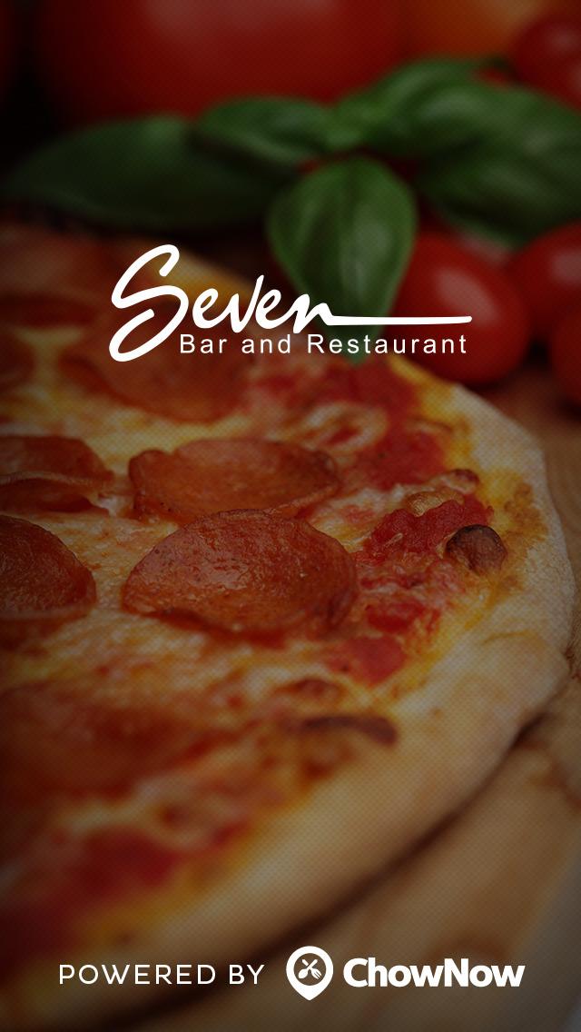 Seven Bar & Restaurant screenshot 1