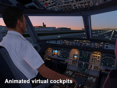 Aerofly FS 2 Flight Simulator screenshot 7