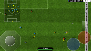 SSC '14 screenshot #2