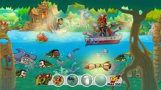 Dynamite Fishing World Games screenshot 4