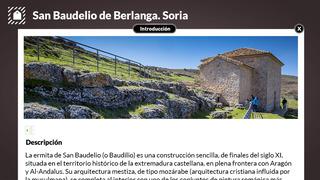 Hermitage Baudelio de Berlanga screenshot 3