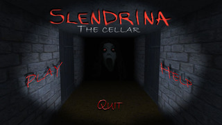 Slendrina The Cellar screenshot 1