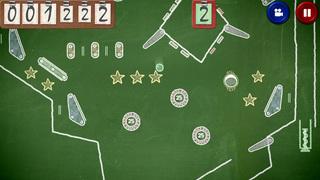 Chalkboard Pinball screenshot 5