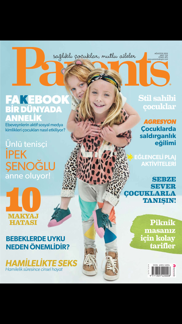 Parents Türkiye screenshot 1