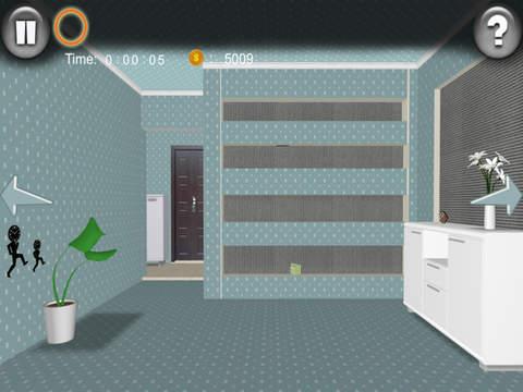 Can You Escape 14 Horror Rooms screenshot 6
