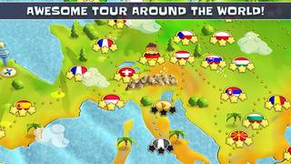 Stage Dive Legends screenshot 4