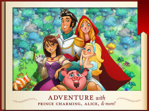 Fairy Tale Wonderland screenshot 8