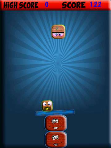 Free Game Brick Builder Stack Em Up screenshot 6