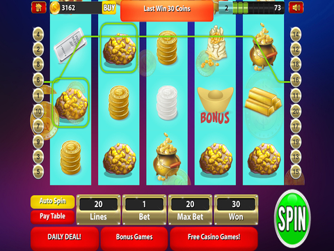 Boom Town Slots Expedition - 6 Digit Jackpot Quest Casino screenshot 5