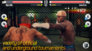 Real Boxing: KO Fight Club screenshot #3