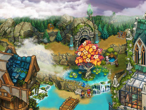 The Tribez & Castlez screenshot 10