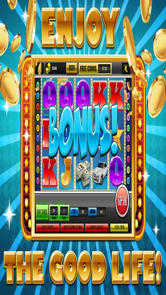 Ace Cash Casino Slots Vegas - Win Huge Prizes & Epic Bonus Slot Machine Games Free screenshot 4