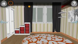 Can You Escape 10 Crazy Rooms II Deluxe screenshot 2