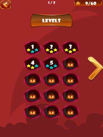 Angry Bulls Puzzle screenshot 8