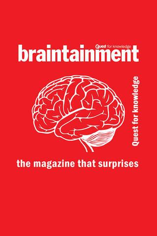 Braintainment - náhled