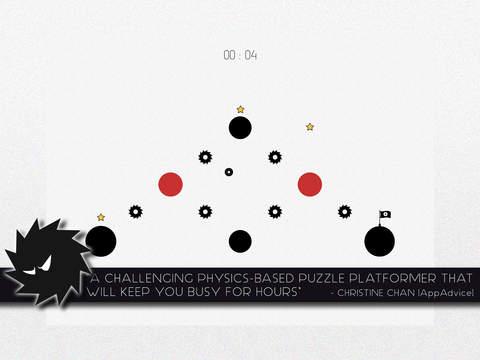 ROTO - A Neat, Simple and Rotating Circular Puzzle screenshot 6