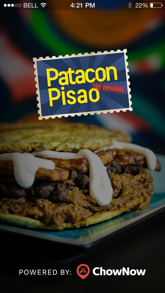 Patacon Pisao NY screenshot 1