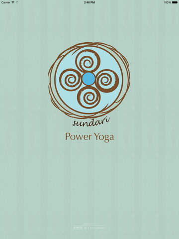Sundari Power Yoga screenshot #1