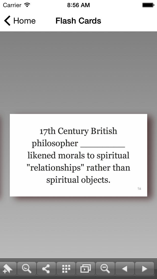 DSST Ethics America Buddy screenshot 5