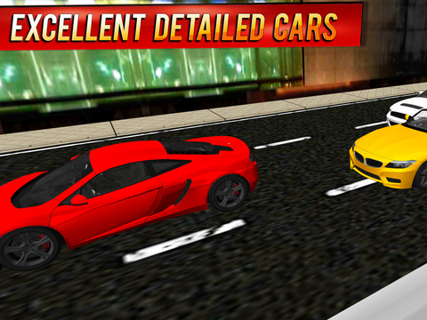 Car Driving 3D screenshot 10