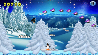 Happy Pinguin Jump : Wourld Tour screenshot 5