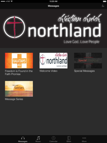Northland Christian Topeka screenshot 4