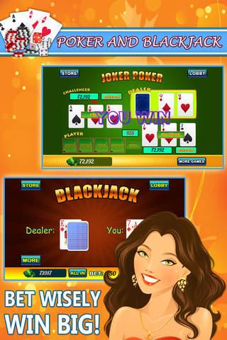 Big Vegas Casino! - náhled