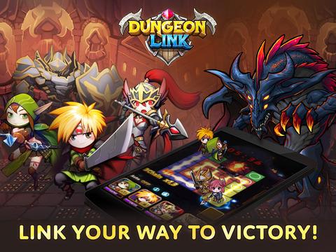 Dungeon Link screenshot 6