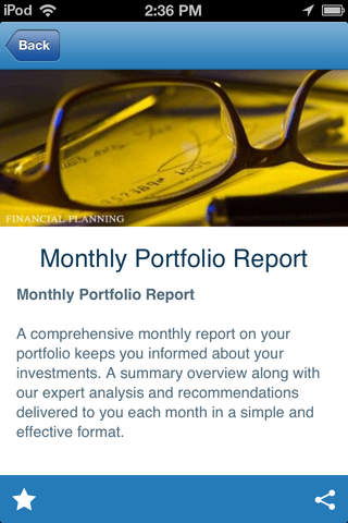 Optimist Investment Services - náhled