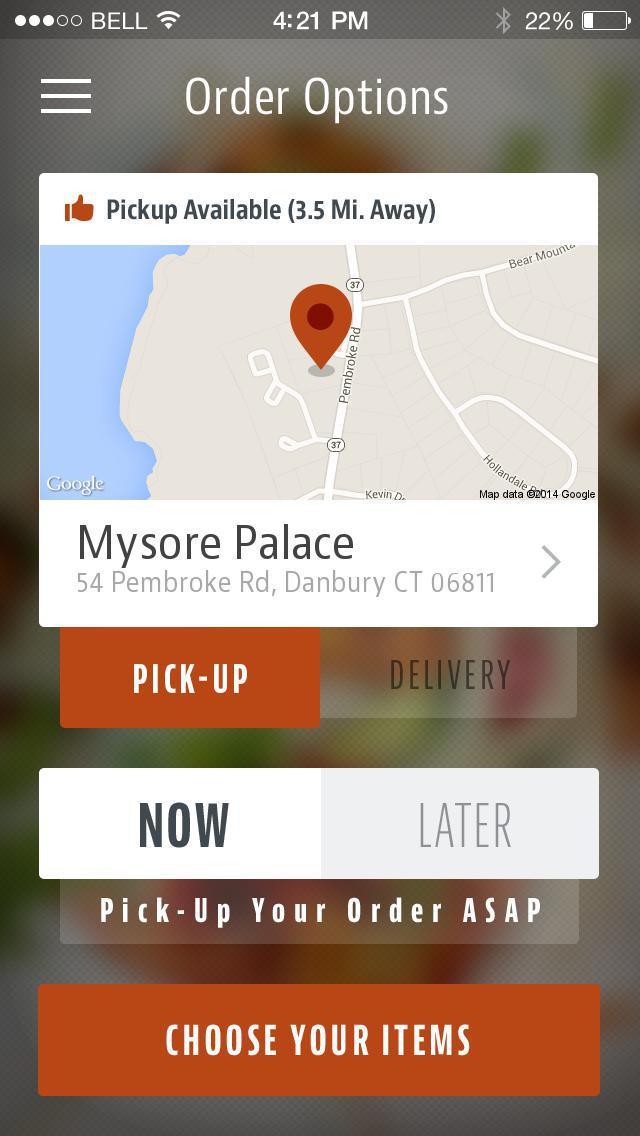 Amba Vilas Palace screenshot 2