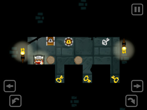 Dungeon Warrior screenshot 5