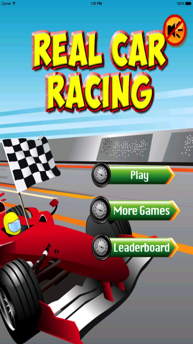 Real Car Racing screenshot 5