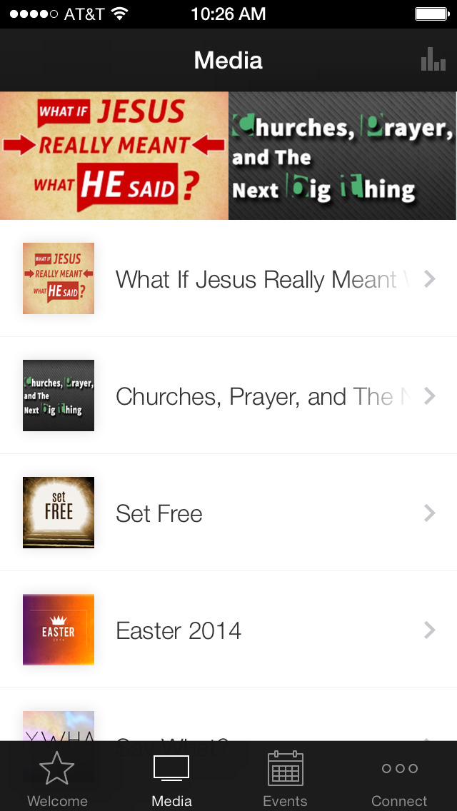 Compass Point Bible Church screenshot 1