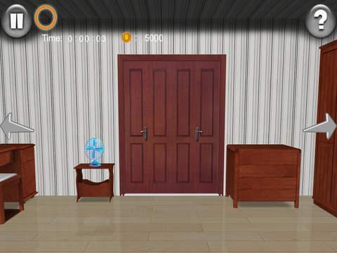 Can You Escape 9 Rooms IV screenshot 9